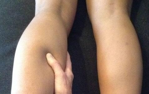 Actief Massagepraktijk sportmassages